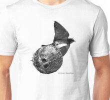 African Swallow Unisex T-Shirt