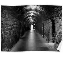 Corridor of Power Poster