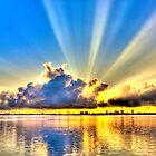 Sunrise / Sunset by Bill Wetmore
