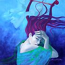 Elegy - from &quot;Whispers&quot; series by dorina costras