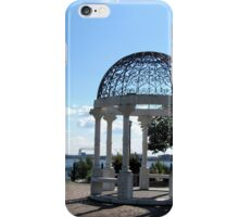 Duluth, MN:  Gazebo iPhone Case/Skin