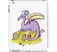Dragon's Stash iPad Case/Skin