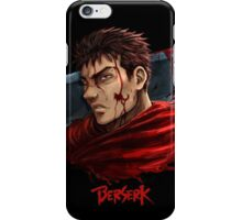 Berserk - Ultimate Fan Art iPhone Case/Skin