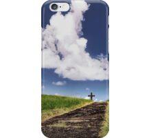 Cross Road iPhone Case/Skin