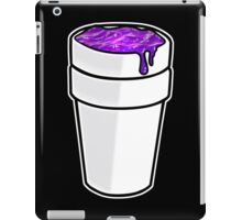 Double Cup iPad Case/Skin