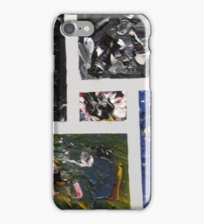 Society (2015) iPhone Case/Skin