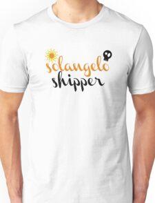 Solangelo Shipper Unisex T-Shirt