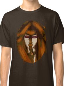 Marble Classic T-Shirt