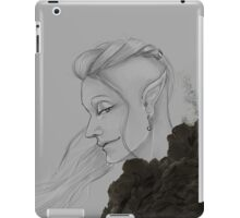 The elf iPad Case/Skin