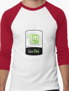 Powered By Linux MINT ! T-Shirt
