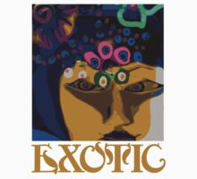 Exotic by gina1881996