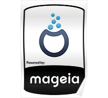 Powered by Mageia ! Poster