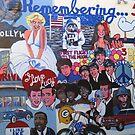 Wall of Memories! by Heather Friedman