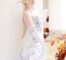 ~: Lineage II elf by Nathy :~ by iNathy