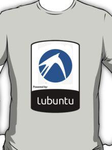 powered by Lubuntu ! T-Shirt