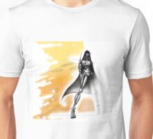 Robot Assassin Unisex T-Shirt