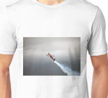 Red Bull Stunt Plane Unisex T-Shirt