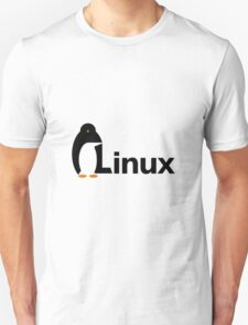 Linux Ultimate T-Shirt