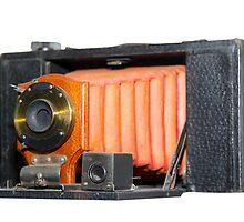 Vintage Camera by snehit