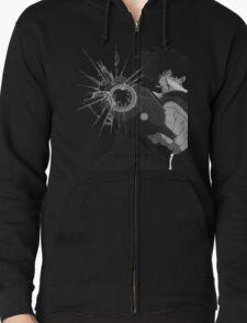 Cool Spike Spiegel Crash T-Shirt