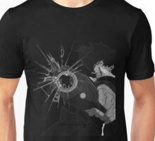 Cool Spike Spiegel Crash Unisex T-Shirt