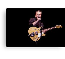 Jimmy Vaughan  Canvas Print