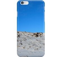 Skyline - Iceland iPhone Case/Skin