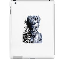 jo1 iPad Case/Skin