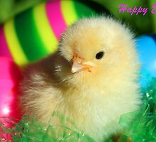 Happy Easter by mauli