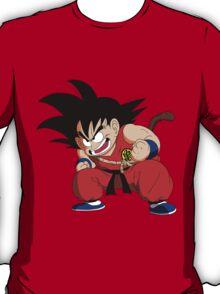 DragonBall Ultimate ! [UltraHD] T-Shirt