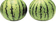 Nice Melons by BigBlack