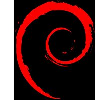 DEBIAN ULTIMATE Photographic Print