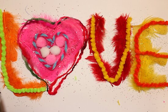 textured love by xxnatbxx