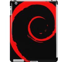 DEBIAN ULTIMATE iPad Case/Skin