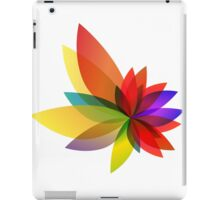 Dharma Burst iPad Case/Skin