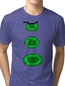 Day of Tentacle - pixel art Tri-blend T-Shirt