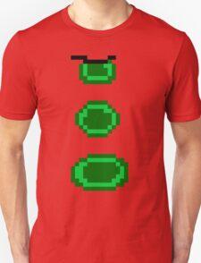 Day of Tentacle - pixel art Unisex T-Shirt