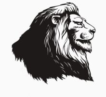 Proud Lion One Piece - Short Sleeve