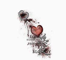 Love Is... 1 Unisex T-Shirt