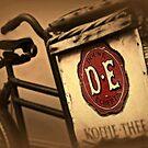 D.E by Yool