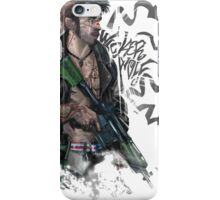 APB Reloaded Cool Gangster Boy iPhone Case/Skin