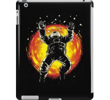 Lost in the space iPad Case/Skin