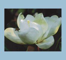 Magnolia Grandiflora Kids Tee
