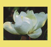 Magnolia Grandiflora One Piece - Short Sleeve