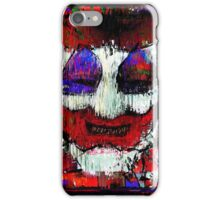 John Wayne Gacy. All the world loves a clown. iPhone Case/Skin