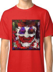 John Wayne Gacy. All the world loves a clown. Classic T-Shirt