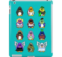 All Penguins iPad Case/Skin