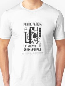New Opium for the People T-Shirt