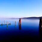 Lake near Berlin.......... by Imi Koetz