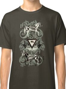 Undead unicorns #2 Classic T-Shirt
